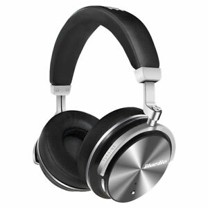 Bluedio T4s Wireless Bluetooth V4.2 Headphones Noise Cancelling Stereo Headset