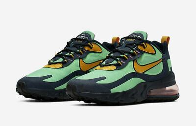 Nike Air Max 270 React AO4971 300 SIZE 10.5 USA 9.5 UK 44.5 EU 2019 NEW DS | eBay