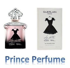 guerlain la petite robe noire ma premiere robe edp spray. Black Bedroom Furniture Sets. Home Design Ideas