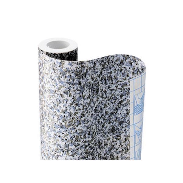 Lot de 12 détenu-Tact Granite 18  X 9' auto-adhésif CONTACT Shelf Liner 09F-C9J63-01