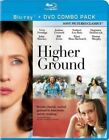 Higher Ground Combo 0043396392168 Blu Ray Region a P H