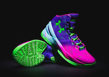 bade0dc9200d item 1 Under Armour UA Curry 2 II Northern Lights 11 Christmas MultiColor  XMAS Grinch -Under Armour UA Curry 2 II Northern Lights 11 Christmas  MultiColor ...