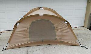 Image is loading USMC-Military-Eureka-Combat-Tactical-Tent-With-Rain- & USMC Military Eureka Combat Tactical Tent With Rain Fly Needs ...