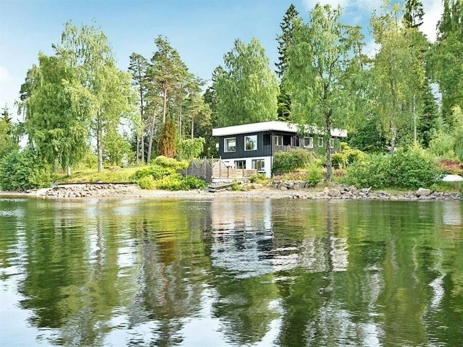 Sommerhus, Regioner:, Bollebygd V