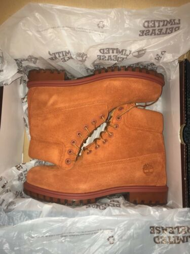 Timberland Uk Boot Release 9 Limited qtUwrq
