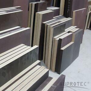 Reste 30mm Siebdruckplatten Sperrholz Platten Zuschnitt Birke
