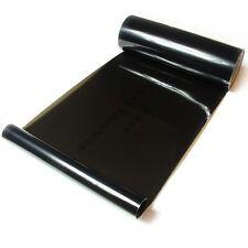19,97€/m² Projecteurs Protection NOIR 30x100cm film coloré 3 3 couches