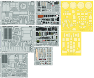 Eduard-Accessories-BIG49246-1-48-B-17G-Part-I-for-HKM-New