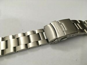 SEIKO-SOLID-STAINLESS-STEEL-GENTS-WATCH-STRAP-CURVED-LUG-22MM-NEW-BD-4