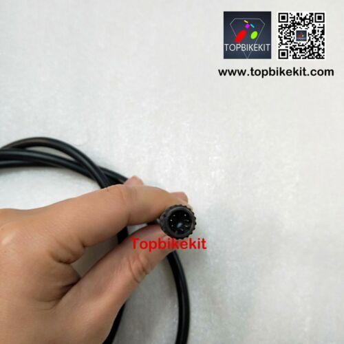Polly DP-6C Battery case controller 36V//48V 22A 9mosfers KT sine wave controller