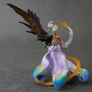 Details About F60 647 Square Enix Final Fantasy Creatures Figure Safer Sephiroth