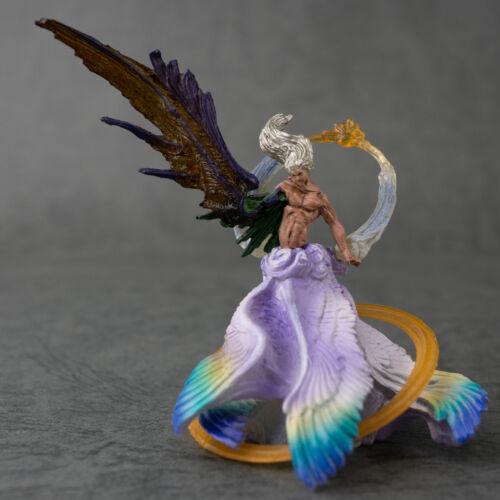 #FA0535 SQUARE-ENIX Final Fantasy Creatures figure Safer Sephiroth