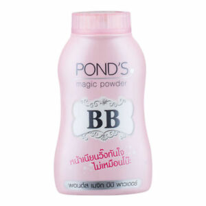 Magic-Powder-POND-039-S-BB-Oil-Control-Double-UV-Whitening-Protection-Face-Skin-50g