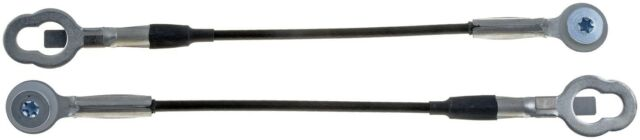 Tailgate Support Cable Dorman 38537 fits 00-06 Toyota Tundra