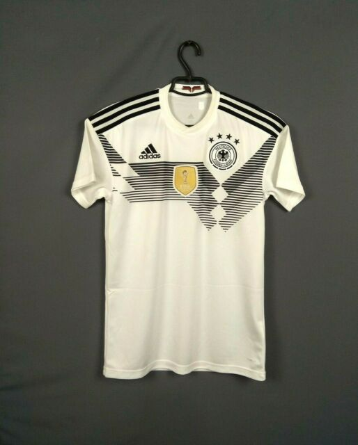 Germany Jersey 2018 2019 Home XS Shirt Adidas Football Soccer BR7843 ig93