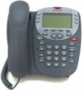 TELEPHONE-AVAYA-5410