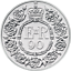 2016-Royal-Mint-UK-90th-B-039-day-of-the-Queen-QEII-5-Pound-Silver-Proof-Coin thumbnail 1