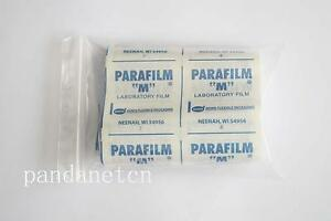Image Is Loading Parafilm Retail 4 Inches 10cm Wide X 6