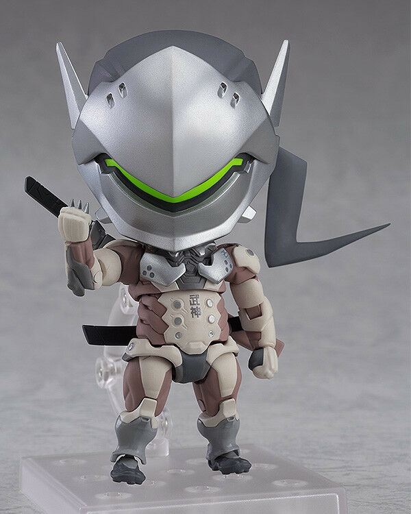 Overwatch Nendorid Genji classique peau Edition Official Good Smile Company 838