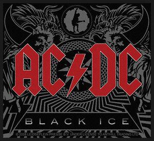 AC-DC-Patch-Aufnaeher-Black-ice-NEU-ACDC-10x9cm