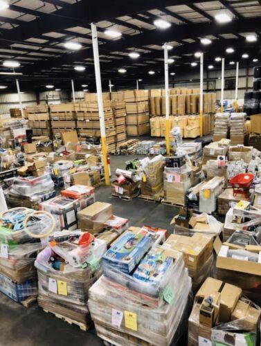5 Item Amazon Returns Lot Wholesale Lot Clothing lot Resellers Bundle