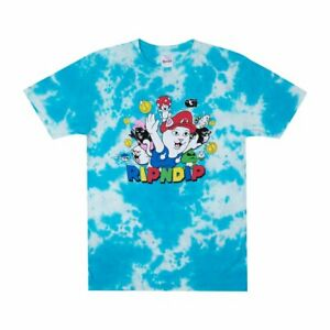 RIP-N-DIP-NERMIO-T-SHIRT-BLUE-CLOUD-WASH