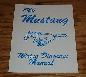 1966 mustang wiring diagram pdf    1966    ford    mustang       wiring       diagram       manual    brochure 66 ebay     1966    ford    mustang       wiring       diagram       manual    brochure 66 ebay