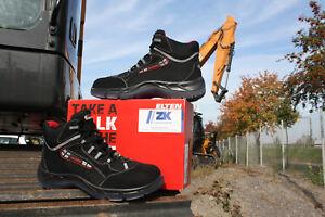 wholesale dealer a6c6b 83840 Details zu ELTEN Sicherheitsschuhe Arbeitsschuhe Kunststoffkappe Sander S2  76832 Gr. 46+47