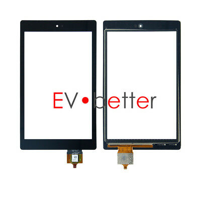 Test For Amazon Kindle Fire HD8 HD 8 6th Gen PR53DC LCD Touch Screen Assembly
