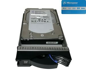 IBM 49Y1865 450GB 15K SAS 3.5 HDD Hard Drive 49Y1864 49Y1861