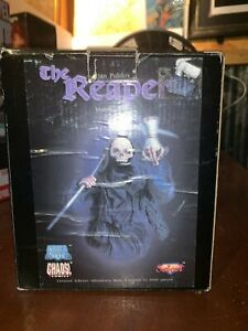 The-Reaper-Miniature-Bust-Chaos-comics-2000