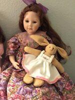 pauline bjonness jacobsen dolls Julie #53/950