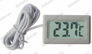 Insert-Panel-Mount-Digital-LCD-Mini-Thermometer-40-C-to-70-C-DT-100SW