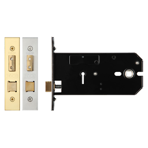 Details about Horizontal Mortice Lock 3 Lever 6