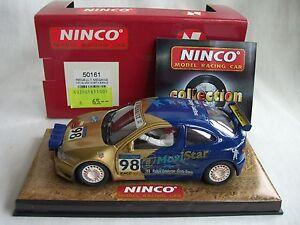 Ninco 50161 Renault Megane Racc Catalogne Costa Brava