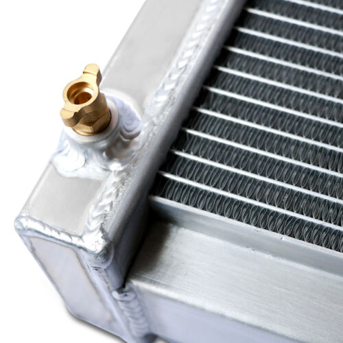 ASI 4 ROW RADIATOR FOR 67-72 CHEVY C//K PICKUP TRUCK C10//C20//C30//K10//K20 SUBURBAN