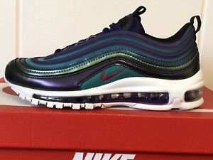 pretty nice 0baf1 9b4e2 Image is loading NIKE-AIR-MAX-97-SE-TRAINERS-SNEAKERS-SHOES-