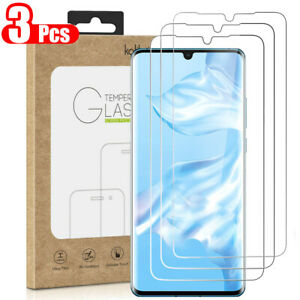 Tempered-Glass-Screen-Protector-For-Huawei-P-Smart-P10-P20-Pro-P30-Lite-Mate-30