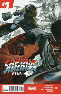 Marvel-Comics-All-New-All-New-Captain-America-Fear-Him-1-2015-VF-NM