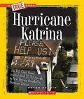 Hurricane Katrina by Peter Benoit (Paperback / softback, 2011)