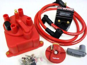 VMS 9296    HONDA       PRELUDE    EXTERNAL    COIL    DISTRIBUTOR CAP