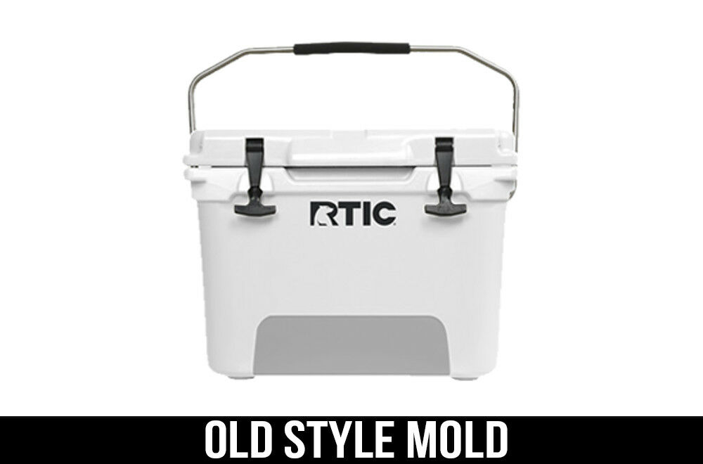 RTIC Old Wrap