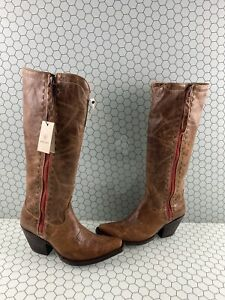 ARIAT Womens Giselle Western Boot