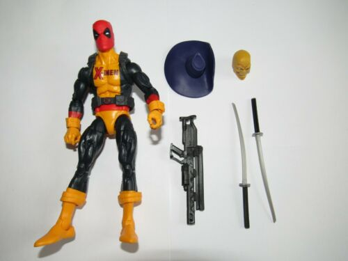 "Marvel Legends 6/"" scale figure Madcap Deadpool Sauron complete /& excellent"