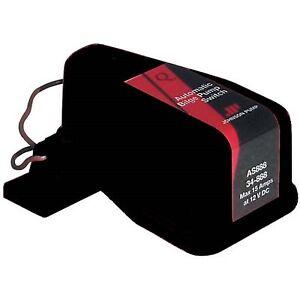 "Johnson Pump 26014 Mayfair Automatic Bilge Pump Float Switch 1-5/8"""