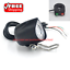 E Bike LED Light 36V 48V Bike Horn Waterproof Flashlight with Horn for Electric