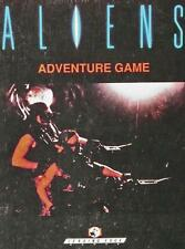 Aliens Adventure Game, Leading Edge Games, Aliens RPG, Very Rare!, MegaExtras!!