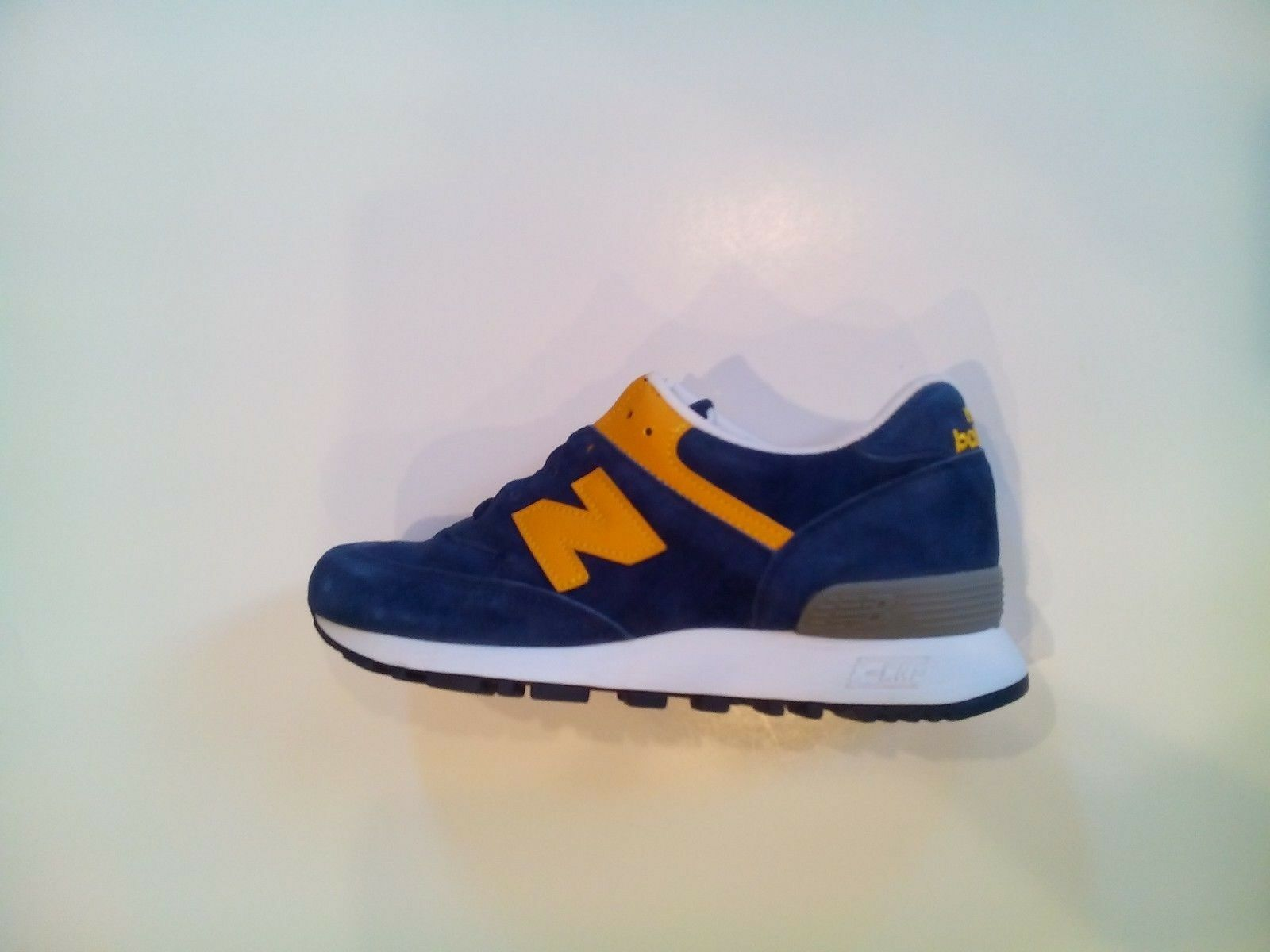 New Balance Wmns 576 UK NB women shoes NEW  Blue  W576-PBY SZ-6.5