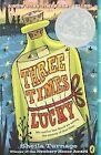Three Times Lucky by Sheila Turnage (Hardback, 2013)