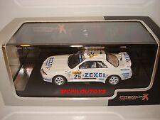 PREMIUM X PRD336 NISSAN SKYLINE R32 GTR  N°25 WINNER 24H DE SPA 1991 au 1/43°